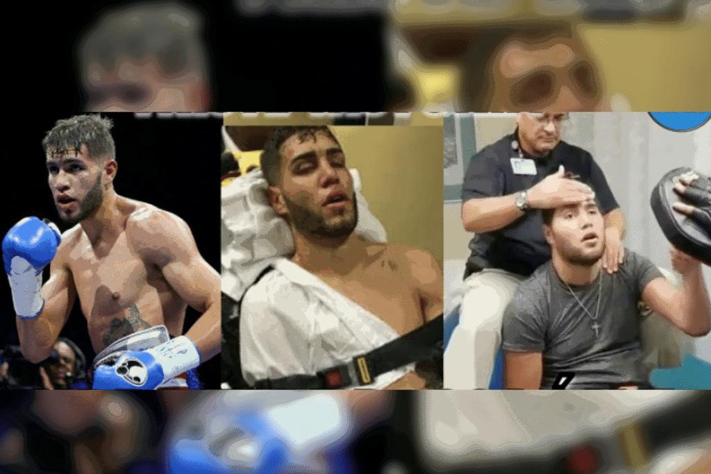 Fallece el exboxeador prichard colon a los 28 años